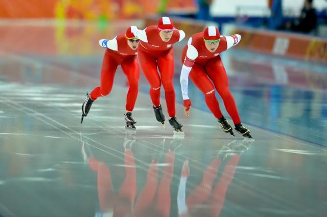 Drużyna kobiet w lutym w Korei Płd. bronić będzie olimpijskiego srebra