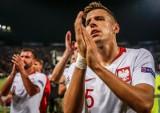 Przyszłość polskiej piłki według gry FIFA 19. Piłkarze z największym potencjałem [GALERIA]