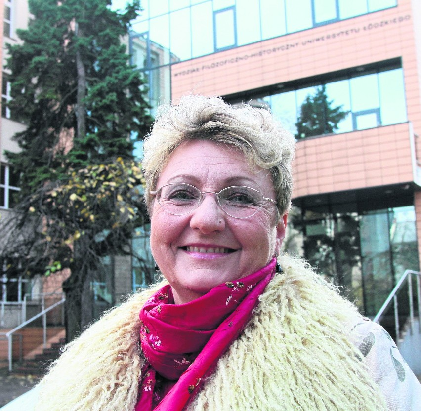 Elżbieta Jung, nowy Konsul Honorowy Finlandii w Łodzi