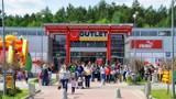 Outlet Białystok: otwarcie po rozbudowie już w listopadzie 2015