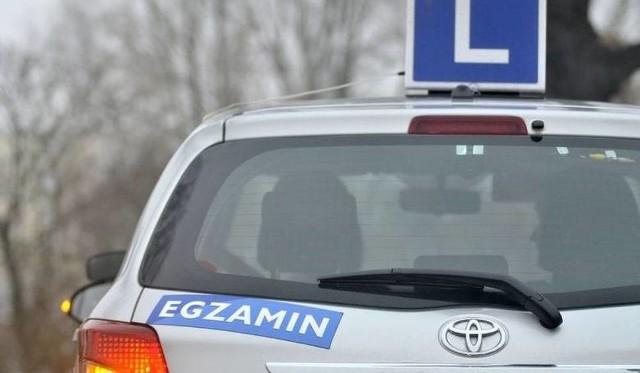 Przetarg na dostawę 100 nowych samochodów do egzaminu kat. B PORD ogłosił pod koniec marca