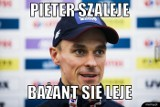 Żyła szaleje, bażant się leje, czyli Pieter znów odleciał MEMY 9.03
