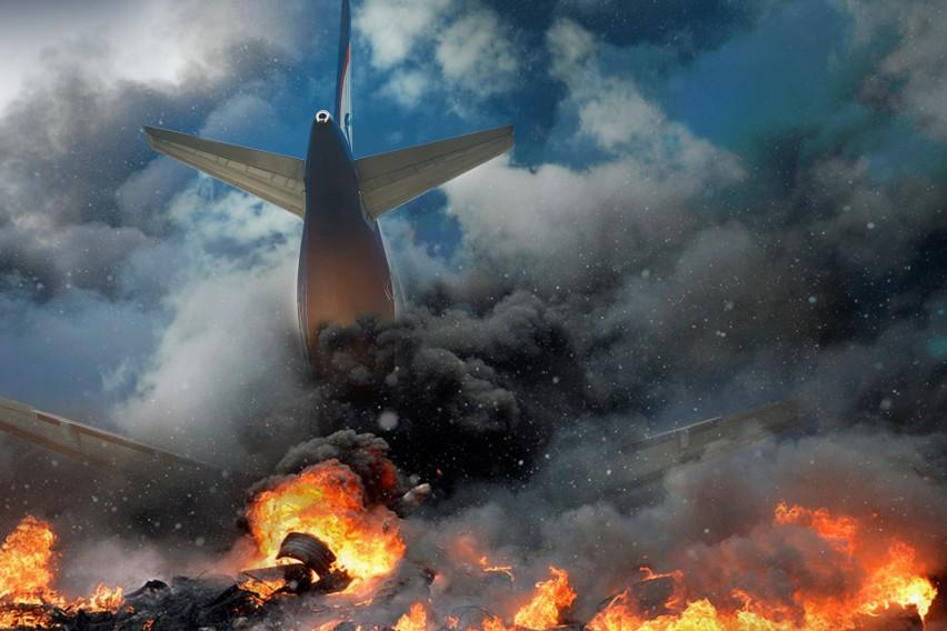 Wstrząsające słowa pilotów nagrane tuż przed katastrofą. Zapisy z czarnych skrzynek z ostatnim przesłaniem