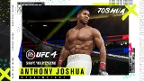 EA SPORTS UFC 4 oficjalnie ogłoszone! Na okładce gry Israel Adesanya i Jorge Masvidal, a w środku... Anthony Joshua i Tyson Fury! [WIDEO]