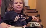 Inowrocław. Dzięki ofiarności ludzi dobrej woli 9-letnia Luizka z Inowrocławia otrzyma niezbędny sprzęt i środki na rehabilitację