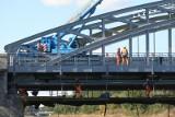 Uwaga kierowcy! Utrudnienia na mostach Jagiellońskich