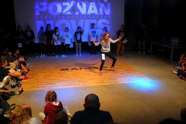 Poznań Moves, czyli mistrzostwa tańca hip-hop w Poznaniu
