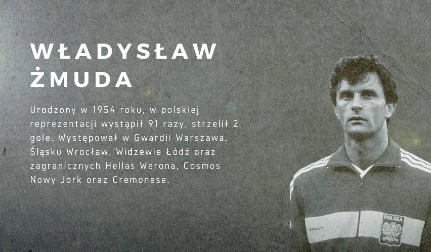 Władysław Żmuda...