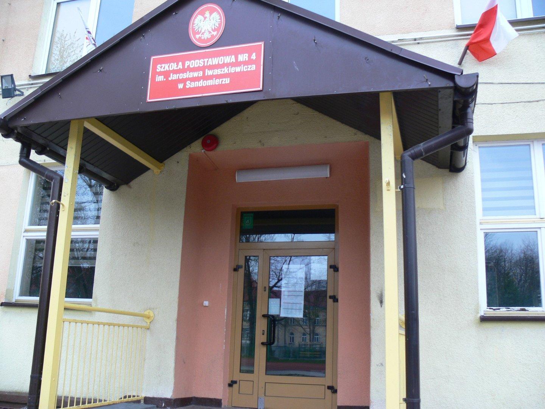 738b4380e3 Na wypadek strajku wszystkie sandomierskie szkoły podstawowe zorganizują  opiekę zastępczą.