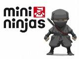 Mini Ninjas ratują świat