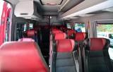 Poszukiwani pasażerowie busa z Lublina. Jechała nim osoba zakażona koronawirusem