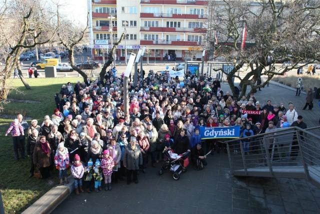 89. urodziny Gdyni