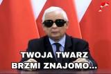 Jarosław Kaczyński ogłosił stan kościelny. Internet oszalał! Niesamowite MEMY w sieci po expose prezesa PiS. Jak Jaruzelski? [07.11.2020]