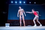 Na obraz i podobieństwo swoje - recenzja spektaklu Teatru Nowego