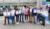 Zawodnicy Unii Busko-Zdrój na podium Dużej Świętokrzyskiej Ligi Pływackiej w Staszowie [ZDJĘCIA]
