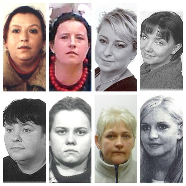 Kobiety poszukiwane przez policjęPrzedstawiamy pierwszą część zestawienia mieszkanek Łodzi jak i całego województwa łódzkiego, które popełniły przeróżne przestępstwa i nie odpowiedziały za nie. W związku z tym są poszukiwane przez policję.Niektóre z poszukiwanych kobiet mają na koncie oszustwo, inne kradzież, część jest poszukiwana, gdyż nie płaci alimentów na swoje dzieci. W tym gronie znalazły się także panie, które mają na sumieniu znacznie poważniejsze przestępstwa, w tym morderstwo.ZOBACZ KOGO SZUKA POLICJA >>>>
