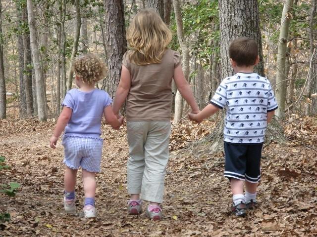 Za każde dziecko możemy zmniejszyć podatek o ponad tysiąc złotych.vastateparkstaff/flickr.com/CC