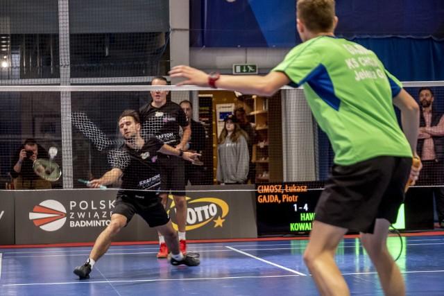Po ponad 30 latach przerwy Poznań ma znów zespół w Lotto Ekstralidze Badmintona.