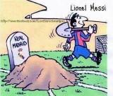El Clasico 2014: Real - Barcelona za nami. Internet żyje tym meczem [MEMY, WIDEO]