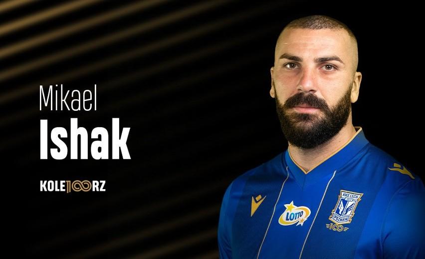6 goli - Mikael Ishak (Lech);...