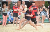 Manufaktura Beach Rugby Mistrzowie Polski wystawiają do walki dwie drużyny!
