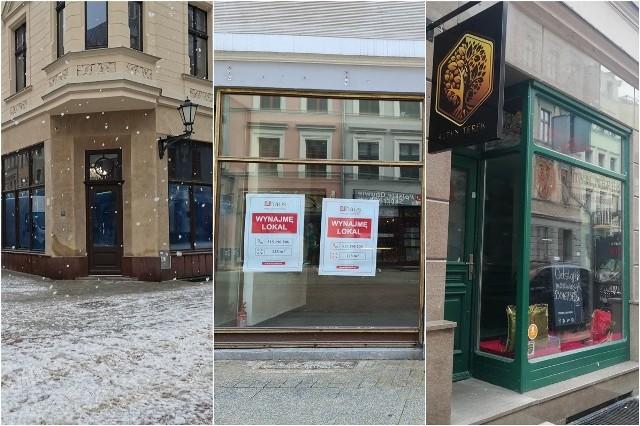 Co jakiś czas powracamy do tematu zamkniętych lokali gastronomicznych w Toruniu. Niestety, nie mamy dla Was dobrych wieści. Kolejne znane i lubiane kawiarnie, cukiernie oraz restauracje kończą bądź zawieszają działalność. Puste witryny straszą przechodniów. Które lokale się zamknęły? Oto podsumowanie. Tych miejsc na starówce już nie ma. ZOBACZ WIĘCEJ NA KOLEJNYCH SLAJDACH >>>POLECAMY TAKŻE: Te restauracje w Toruniu są otwarte! Kolejne lokale dołączają do buntu! LISTAZniesienie obostrzeń od 14 lutego? Czy restauracje nadal będą zamknięte?
