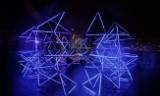 Festiwal Światła 2021 w Łodzi w weekend 24-26 września. Program i pokazy mappingu na Light.Move.Festival! Zmiany w kursach MPK. 24.09.2021