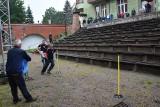 Imprezowy weekend w Chojnicach - dla każdego coś miłego [zdjęcia]