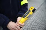 Policjant z Puław kierował pod wpływem alkoholu. Został zawieszony, grozi mu wydalenie