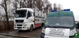 WITD w Bydgoszczy i weterynarze kontrolują przewóz mięsa. Jakie efekty?