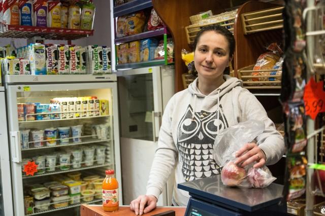 Delikatesy Maryna, ul. Narutowicza 53/3, 11 marca sklep będzie otwarty w godz. 11-22. Podobnie w każdą kolejną niedzielę wolną od handlu.