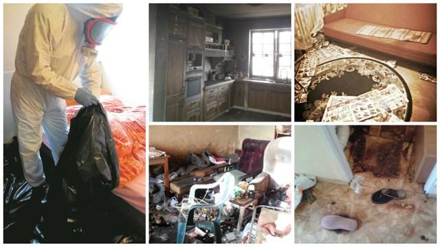 Zobacz też: Zapełnił mieszkanie śmieciami. Mieszkańcy Bytomia walczą z uciążliwym sąsiademZobacz też: Zapełnił mieszkanie śmieciami. Mieszkańcy Bytomia walczą z uciążliwym sąsiadem