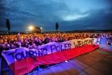 Drugi dzień Open'er Festival 2014 pełen emocji. Basista Pearl Jam przyleciał do Polski bez… paszportu! [zdjęcia]