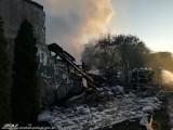 Wybuch gazu w Janówce koło Łodzi. Mężczyzna z butlą z gazem doprowadził do wybuchu? Znaleziono ciała dwóch mężczyzn. Ranne dziecko 9.10.2019