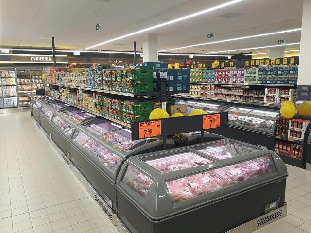 Otwarcie Biedronki w Tucholi 31 grudnia. Na terenie nowego sklepu sieci w Tucholi znajduje się 5 kas tradycyjnych. W placówce zostało zatrudnionych 25 pracowników.