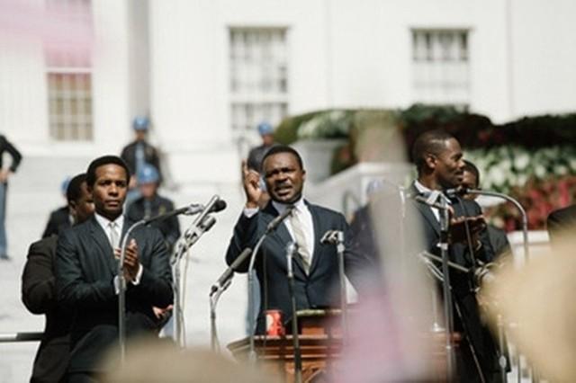 Filmy poświęcone wyborom: Kryzys to nasz pomysł i Selma