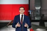 """Premier Mateusz Morawiecki w """"Die Welt"""": Trzeba stworzyć nowy budżet Unii Europejskiej"""