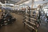 Kluby fitness ponownie zamknięte od najbliższej soboty