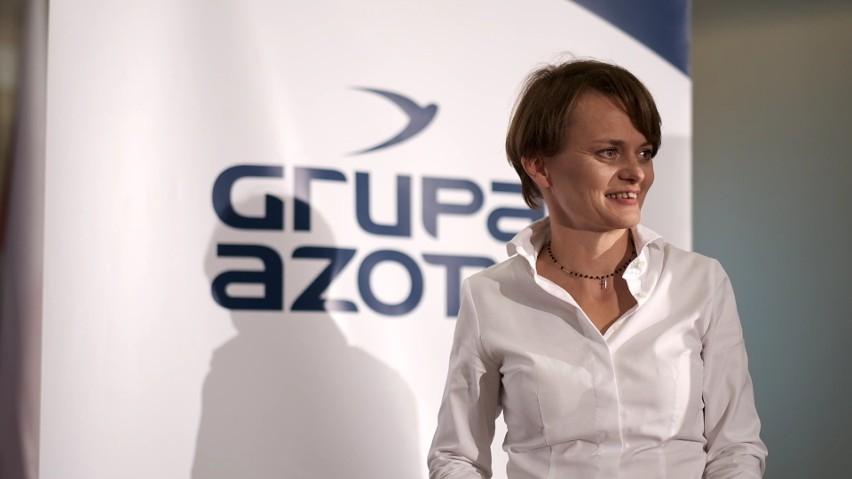 Podczas jednego z paneli XXX Forum Ekonomicznego w Karpaczu...