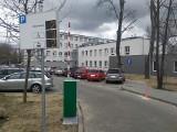 Parking przy poradniach Szpitala Uniwersyteckiego w Zielonej Górze będzie płatny