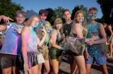 KOLOR FEST ŻAGAŃ. Bajeczna i szalona zabawa na Festiwalu Kolorów. Zobaczcie zdjęcia!