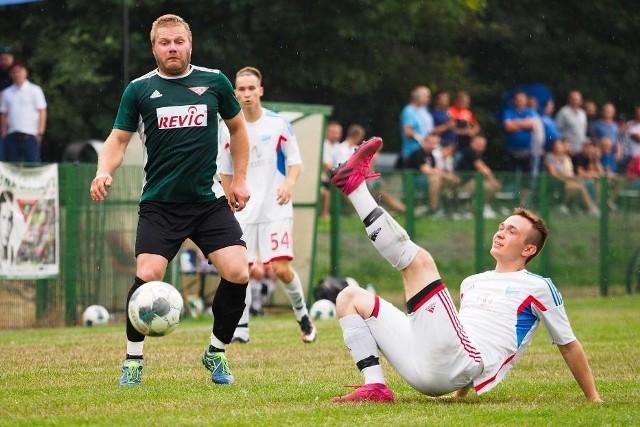 Jaworzno przyznało dofinansowanie dla klubów sportowych. Jednym z nich jest LKS Ciężkowianka Jaworzno