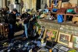 Poznań: Giełda antyków na św. Michała otwarta od soboty. Za tydzień startuje Giełda Stara Rzeźnia przy M1 na Franowie