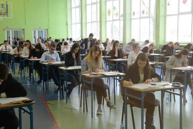 Matura Angielski. Przecieki, odpowiedzi, arkusze CKE. 8.05.2017