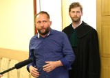 Kamil Durczok jest wolny. Dziennikarz nie trafi do aresztu [AKTUALIZACJA]