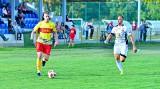 III liga: Bezbramkowy remis Ślęzy Wrocław z Piastem Żmigród, Śląsk II Wrocław depcze po piętach liderowi