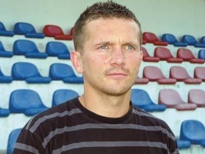 Marcin Dudziński Fot. Zbigniew Wojtiuk