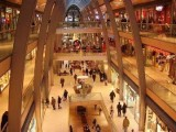 Wizyta w galerii handlowej groźna dla zdrowia