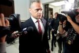 Obiecał potężną łapówkę Sławomirowi Nowakowi? Jest kolejny zatrzymany w głośnej sprawie korupcyjnej. 4.08.2020 r.