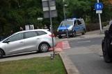 Ostrów Wielkopolski: Napad na bank. Po obławie policjantom udało się zatrzymać podejrzanego [ZDJĘCIA]